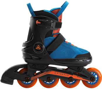 Firefly 510 B blue/orange/black