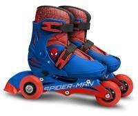 Stamp Marvel Ultimate Spiderman Inline-Skates