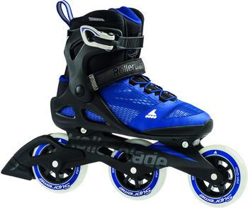 Rollerblade MACROBLADE 100 3WD W Inline-Skate, Violet Blue/cool Grey, 235