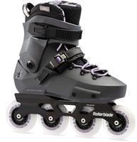 Rollerblade Twister Edge WInline Skate 2020 anthracite/lilac - 38