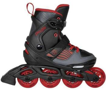 Playlife Inlineskates Dark Breeze 28/31,5