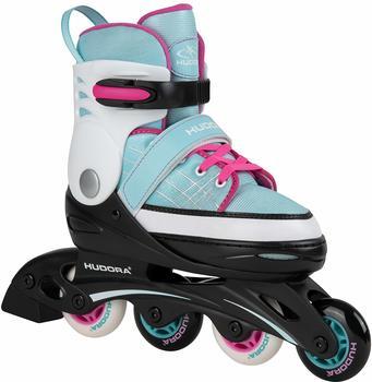 hudora-inline-skates-basic-mint-gr-34-37