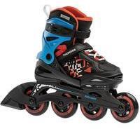 Rollerblade Thunder black/red schwarz/rot Gr. 36,5-40,5