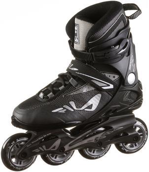 Fila LEGACY COMP Inline Skate 2021 black/grey 40,5