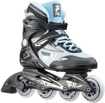 Fila LEGACY COMP LADY Inline Skate 2021 black/blue 42,5