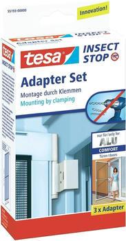 Tesa Adapter für Alu Rahmen Comfort