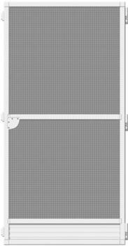 Schellenberg Plus 100 x 210 cm weiß (70050)
