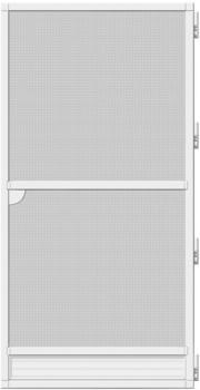 Schellenberg Premium 120 x 240 cm weiß