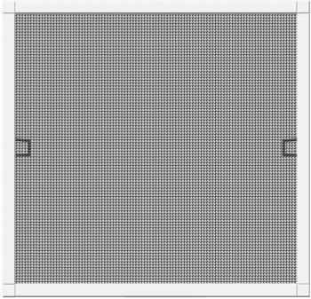 Schellenberg Insektenschutz-Fenster Plus 130x150 cm weiß