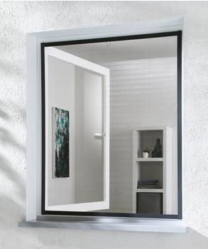 Hecht international Hecht Fensterbausatz Master Slim 80x100 cm (100695307-VH)