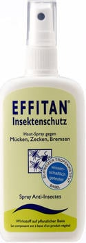 Alva Effitan Insektenschutz-Spray (100 ml)