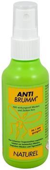 Hermes Anti Brumm Naturel Pumpzerstäuber (75 ml)