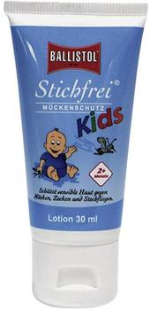 Ballistol Stichfrei Kids Tube (30 ml)