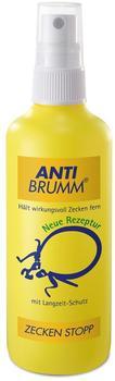 Hermes Anti Brumm Zecken Stopp Pumpzerstäuber (150 ml)
