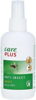 Care Plus Anti-Insect Deet 50% Spray (200ml)