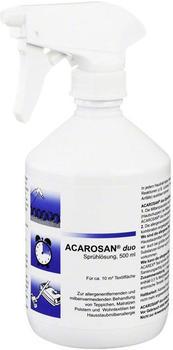 Davimed Acarosan Duo Sprühlösung (500 ml)
