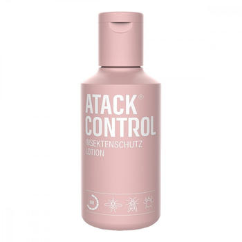 IMP Atack Control Insektenschutz Lotion (150ml)