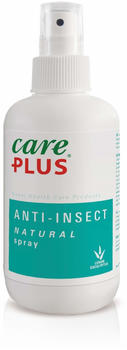 Care Plus Anti Insect Natural Spray (200ml)