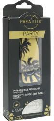 ApoTeam PARA KITO Anti-Mücken Armband Party Edition
