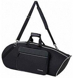 GEWA Premium Gig-Bag Bariton ovale Form