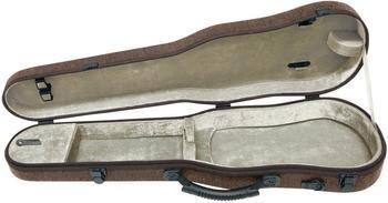 GEWA Violinformetui Bio I S (braun)