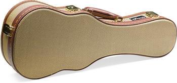 Stagg Tweed Koffer Sopran-Ukulele