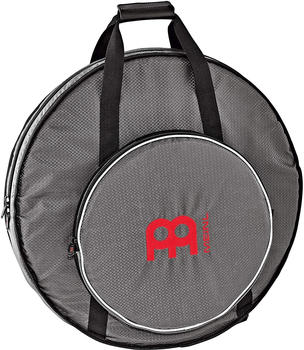 """Meinl 22"""" Cymbal Backpack Pro Bag with 15"""" External Hihat Pocket"""