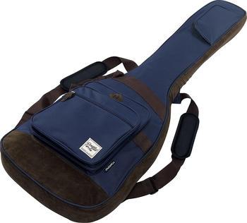 Ibanez Powerpad Bass Guitar Gig Bag, Navy Blue