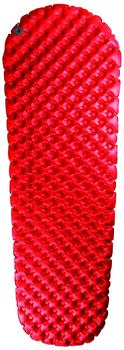 Sea to Summit ComfortPlus Insulated Mat Small (red)