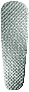 Sea to Summit ComfortPlus Insulated Mat Large (grey)