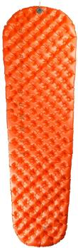 Sea to Summit UltraLight Insulated Large (orange)