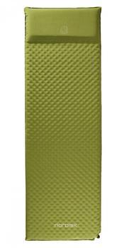 nordisk-bornholm-50-self-inflatable-mat-peridot-green-black-isomatte