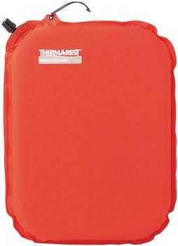 therm-a-rest-lite-seat-sitzkissen-rot-orange