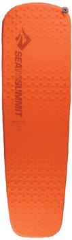 Sea to Summit Ultralight Mat Large orange 2017 Luftmatratzen