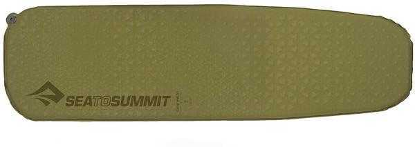Sea to Summit Camp Mat Self Inflating - Selbstaufblasbare Isomatte