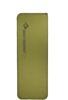 Sea to Summit Camp Mat Self Inflating (rec, MW, olive)