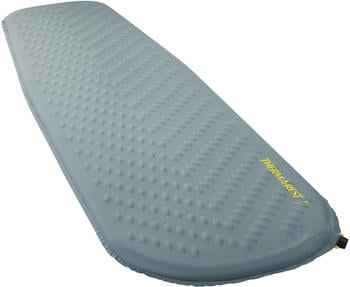 Therm-a-Rest Trail Lite (trooper gray, Large)