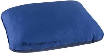 Sea to Summit FoamCore Pillow regular (navy blue)