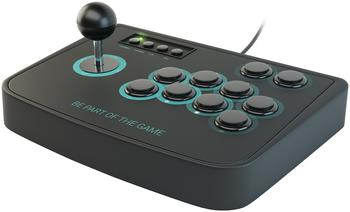 Lioncast PS3 Arcade Fighting Stick