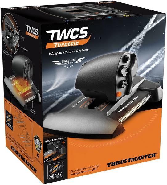 Thrustmaster TWCS
