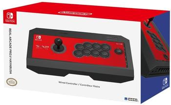 Hori Nintendo Switch Real Arcade Pro V Hayabusa