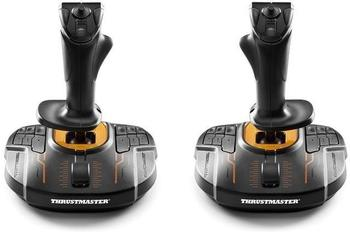 Thrustmaster T-16000M FCS Space Sim Duo