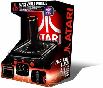 Blaze Atari Vault PC Bundle