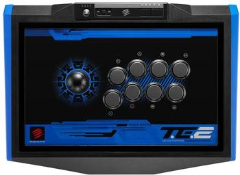 Mad Catz PS4/PS3 Arcade FightStick Tournament Edition 2