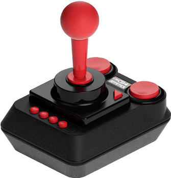 Retro Games The C64 Joystick