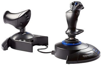 Thrustmaster T.Flight Hotas 4 Ace Combat 7 Skies Unknow Edition