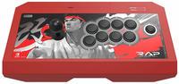 Hori Nintendo Switch Real Arcade Pro V Street Fighter II Ryu Edition