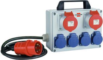 Brennenstuhl CEE-Stromverteiler 400 V (1153650)