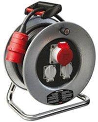 Brennenstuhl Garant S CEE 1 IP 44 Industrie/Baustellentrommel (1193200)