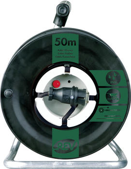 REV-Ritter Kunststoff-Gerätetrommel 50m H05RR-F 3G1,5 (0088549)
